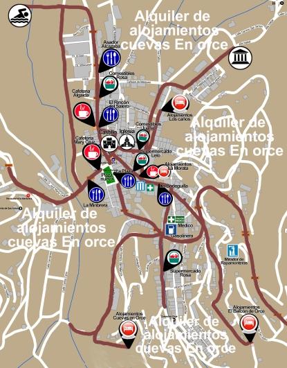 mapa cuevas en orce 01
